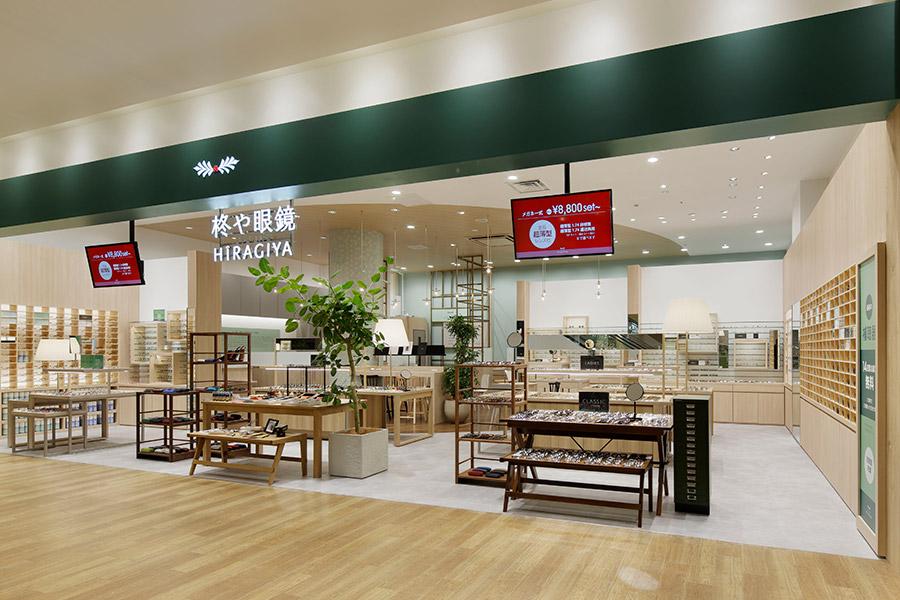 テラスモール松戸店 写真
